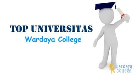 TOP UNIVERSITAS - WARDAYA COLLEGE